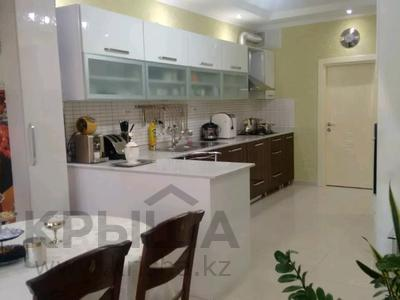 4-комнатная квартира, 143 м², 7/10 этаж, Еримбетова 1А — Рыскулова за 60 млн 〒 в Шымкенте, Енбекшинский р-н
