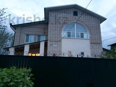 5-комнатный дом, 200 м², 10 сот., Самал 32 — Яблоневая за 35.5 млн 〒 в Уральске — фото 3