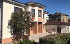 9-комнатный дом, 665 м², 14 сот., Аккербез 5 за 240 млн 〒 в Нур-Султане (Астана), Есильский р-н