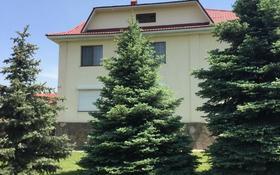 8-комнатный дом помесячно, 400 м², 10 сот., Жамакаева за 1.5 млн 〒 в Алматы, Медеуский р-н