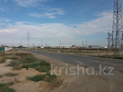 Участок 4.5 га, Приозерный — Напротив Магаша за 50 млн 〒 в Актау — фото 4