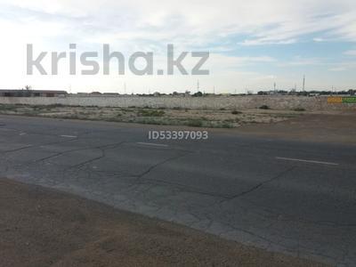 Участок 4.5 га, Приозерный — Напротив Магаша за 50 млн 〒 в Актау — фото 2