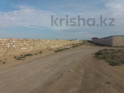 Участок 4.5 га, Приозерный — Напротив Магаша за 50 млн 〒 в Актау — фото 3