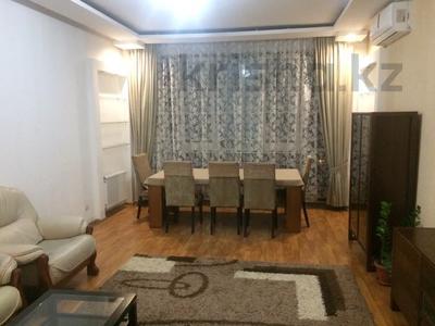 2-комнатная квартира, 100 м², 19/21 этаж посуточно, Гагарина — Сатпаева за 12 000 〒 в Алматы, Бостандыкский р-н — фото 3