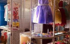 Магазин площадью 8 м², мкр Новый Город, Нуркена Абдирова 38 — Гоголя за 500 000 〒 в Караганде, Казыбек би р-н