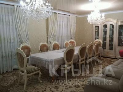 9-комнатный дом, 250 м², 8 сот., улица Кадиралиева 30 за 34 млн 〒 в Таразе — фото 4