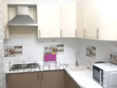 1-комнатная квартира, 55 м², 3/9 этаж посуточно, Абикена Бектурова — Достык за 8 000 〒 в Нур-Султане (Астана) — фото 7
