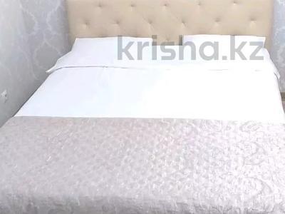 1-комнатная квартира, 55 м², 3/9 этаж посуточно, Абикена Бектурова — Достык за 8 000 〒 в Нур-Султане (Астана) — фото 2