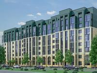 1-комнатная квартира, 41.66 м², 2/7 этаж, Каирбекова за ~ 3.2 млн 〒 в Костанае
