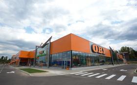 Магазин площадью 550 м², Саина 16А — Толе Би за 3 млн 〒 в Алматы, Ауэзовский р-н