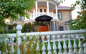 10-комнатный дом, 550 м², 8 сот., Шапагат-2 за 110 млн 〒 в Шымкенте, Каратауский р-н