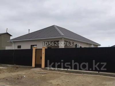 3-комнатный дом, 96 м², 8 сот., пгт Балыкши, С. Кокарна 12 за 22 млн 〒 в Атырау, пгт Балыкши — фото 15