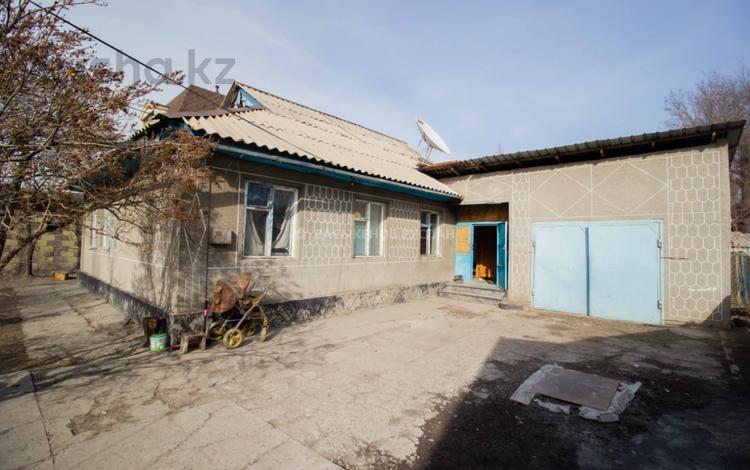 4-комнатный дом, 73 м², 9 сот., Абылай Хана 99 — Сланова за 16 млн 〒 в Талдыкоргане