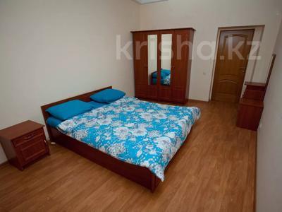 2-комнатная квартира, 64 м², 2/16 этаж посуточно, Навои 208 — Торайгырова за 9 000 〒 в Алматы, Бостандыкский р-н