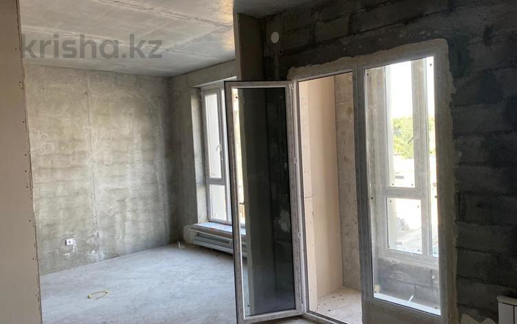 1-комнатная квартира, 38 м², 12/12 этаж, Тажибаевой за 20 млн 〒 в Алматы, Бостандыкский р-н