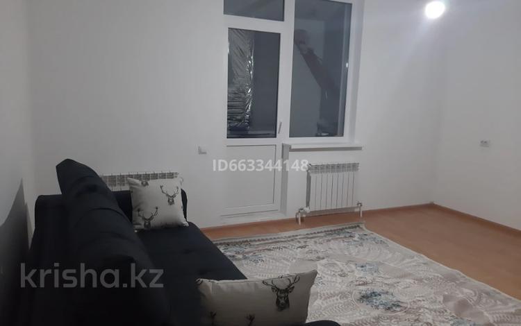 1-комнатная квартира, 35 м², 9/9 этаж, Кордай 85 за 12.8 млн 〒 в Нур-Султане (Астана), Алматы р-н