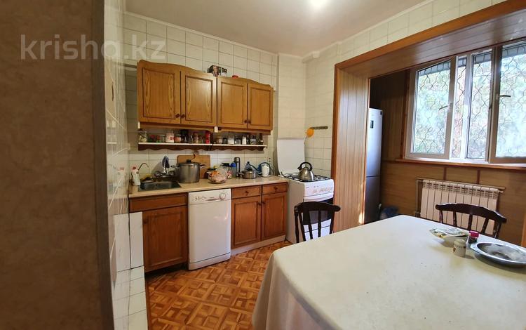 4-комнатная квартира, 90 м², 2/5 этаж, Зейна Шашкина 36 — Альфараби за 52 млн 〒 в Алматы, Медеуский р-н