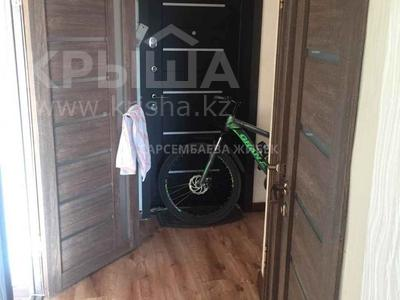 2-комнатная квартира, 46 м², 4/5 этаж, Таха Хусейна 2/2 за 12.5 млн 〒 в Нур-Султане (Астана), р-н Байконур — фото 3