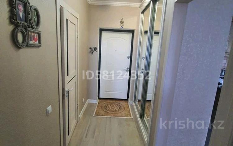 2-комнатная квартира, 41 м², 2/8 этаж, Мәңгілік Ел 33/2 за 19.5 млн 〒 в Нур-Султане (Астана), Есиль р-н