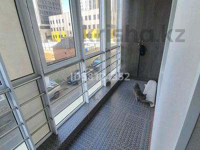 2-комнатная квартира, 41 м², 2/8 этаж, Мәңгілік Ел 33/2 за 19.5 млн 〒 в Нур-Султане (Астана), Есиль р-н — фото 10