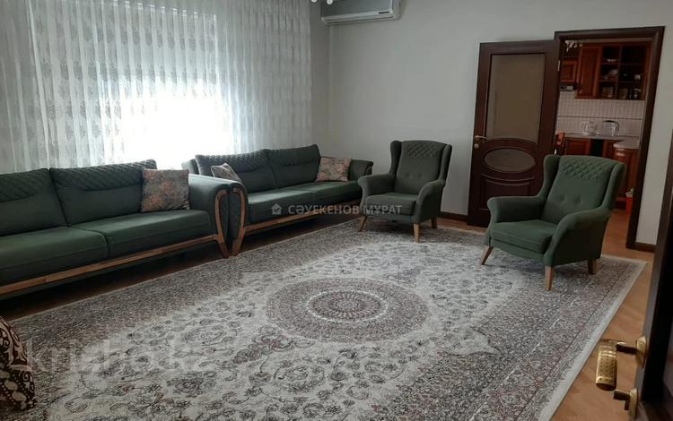 3-комнатная квартира, 110 м², 4/9 этаж, Отырар за 39.6 млн 〒 в Нур-Султане (Астана), р-н Байконур