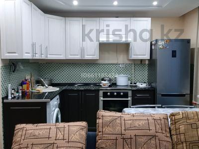 2-комнатная квартира, 48.2 м², 7/9 этаж, Пушкина 100 за 14.5 млн 〒 в Семее
