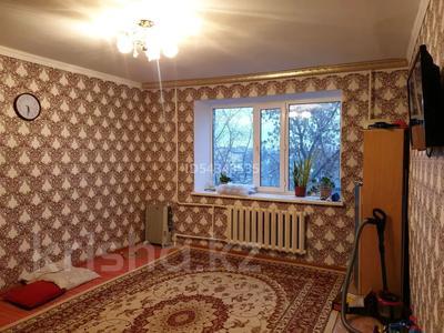 1-комнатная квартира, 37.2 м², 3/6 этаж, Зангар (бывш. Воровского) 59 — Рыскулова за 3.5 млн 〒 в Актобе