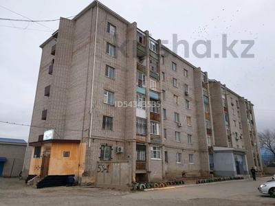 1-комнатная квартира, 37.2 м², 3/6 этаж, Зангар (бывш. Воровского) 59 — Рыскулова за 3.5 млн 〒 в Актобе — фото 11