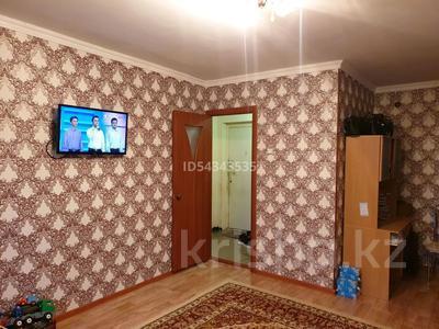 1-комнатная квартира, 37.2 м², 3/6 этаж, Зангар (бывш. Воровского) 59 — Рыскулова за 3.5 млн 〒 в Актобе — фото 3