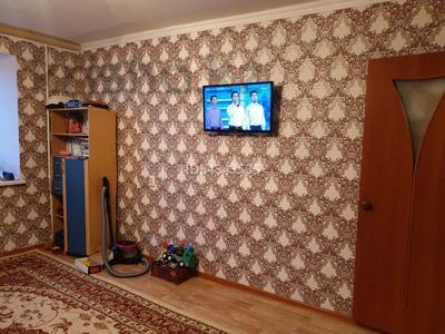 1-комнатная квартира, 37.2 м², 3/6 этаж, Зангар (бывш. Воровского) 59 — Рыскулова за 3.5 млн 〒 в Актобе — фото 4
