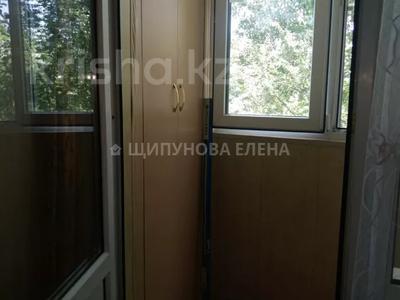 2-комнатная квартира, 44.7 м², 3/5 этаж, мкр №11, Шаляпина — Алтынсарина за 14 млн 〒 в Алматы, Ауэзовский р-н — фото 16