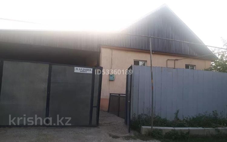6-комнатный дом, 100 м², 10 сот., Алдашева 50 — Амангельды за 16 млн 〒 в в селе Шамалган