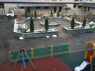 2-комнатная квартира, 71 м², 4/11 этаж, Барибаева 43 — Казыбек Би за 36 млн 〒 в Алматы, Медеуский р-н — фото 27