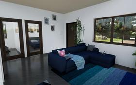 3-комнатный дом, 56 м², 10 сот., Кунгей за 8.4 млн 〒 в Караганде