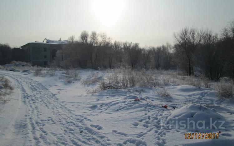 Участок 1.5 га, Юбилейная көшесі 78 за 23 млн 〒 в Караганде, Казыбек би р-н