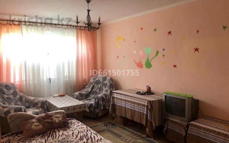 1-комнатная квартира, 32 м², 5/5 этаж, Туркестанская 2/4 за 9 млн 〒 в Шымкенте