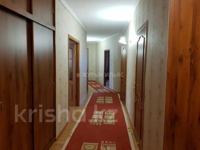 4-комнатная квартира, 113 м², 13/16 этаж, Переулок Жумабека Ташенова за 34.5 млн 〒 в Нур-Султане (Астана), р-н Байконур — фото 6