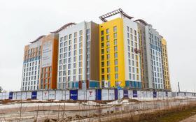 1-комнатная квартира, 40 м², 7/12 этаж, Кайыма Мухамедханова 4а за 15.2 млн 〒 в Нур-Султане (Астана), Есиль р-н