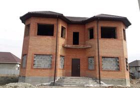 7-комнатный дом, 286 м², 12 сот., улица Актерек 25 — Улица А. Ружева за 25 млн 〒 в Талдыкоргане