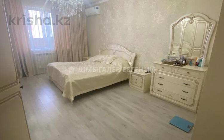 1-комнатная квартира, 50 м², 12/17 этаж, Жандосова за 22 млн 〒 в Алматы, Ауэзовский р-н