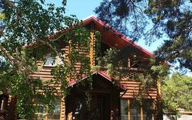 5-комнатный дом, 215 м², 10 сот., Майкутова 2 б за 70 млн 〒 в Акколе