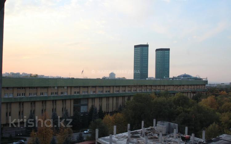 3-комнатная квартира, 80 м², 10/16 этаж, мкр Коктем-3, Мусрепова 22 — Сатпаева за 38.5 млн 〒 в Алматы, Бостандыкский р-н
