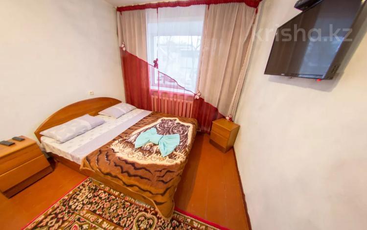 1-комнатная квартира, 33 м², 1/5 этаж посуточно, Букетова 30 — Алтынсарина за 5 000 〒 в Петропавловске