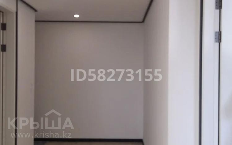 1-комнатная квартира, 49.84 м², 12/22 этаж, Кабанбай батыра 47 — Богенбай за 32 млн 〒 в Нур-Султане (Астана), Есиль р-н