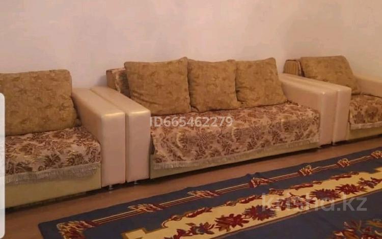2-комнатная квартира, 67.5 м², 3/5 этаж помесячно, Бирлик 46/2 за 150 000 〒 в Талдыкоргане