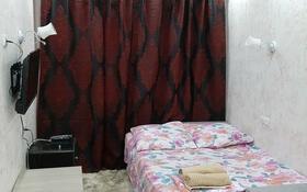 1-комнатная квартира, 14 м², 4/4 этаж по часам, мкр №7 3 — Абая за 1 000 〒 в Алматы, Ауэзовский р-н