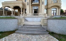6-комнатный дом, 500 м², 10 сот., мкр Тараз за 220 млн 〒 в Шымкенте, Енбекшинский р-н