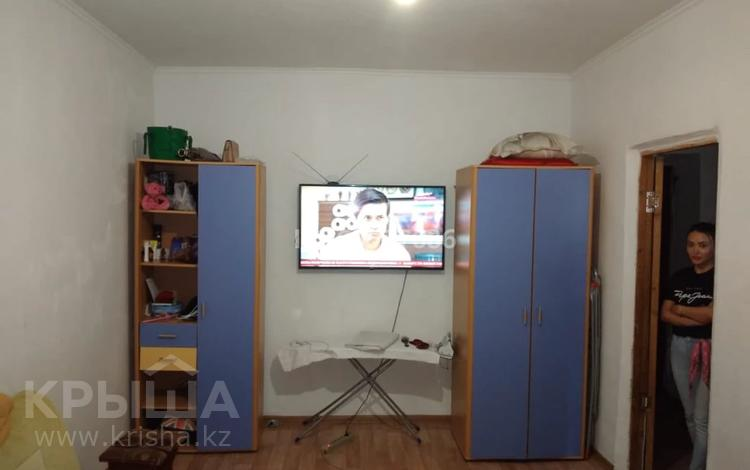 1-комнатная квартира, 38 м², 3/4 этаж, Аскарова за 3.2 млн 〒 в Таразе