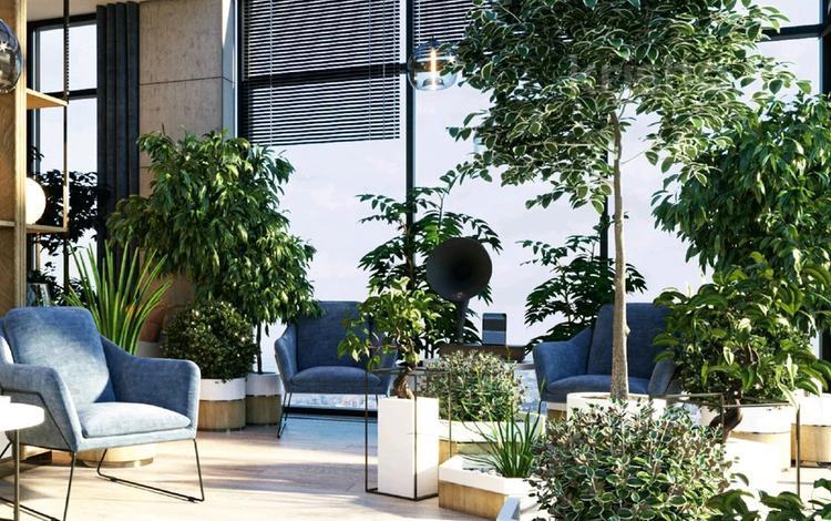 3-комнатная квартира, 119.74 м², 3/8 этаж, Сарайшык 2 — Кунаева за ~ 50.7 млн 〒 в Нур-Султане (Астана)