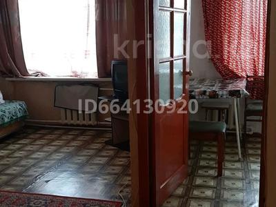 1-комнатная квартира, 34 м², 5/5 этаж, мкр Майкудук, 12й микрорайон 5 за 5.6 млн 〒 в Караганде, Октябрьский р-н